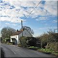 TL5470 : Upware: Maddog Cottage by John Sutton