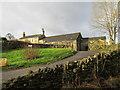 SE0619 : Pierce Hey Farm by Betty Longbottom
