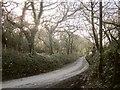 SX2863 : Mine Hill by Derek Harper