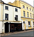 SO5012 : Emma Webster Flowers shop in Monmouth by Jaggery
