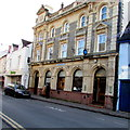SO2914 : Barclays Bank Abergavenny by Jaggery