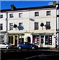 SO2118 : Askew's Family Bakery in Crickhowell by Jaggery