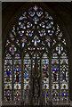 TF3244 : East Window, St Botolph's church, Boston by J.Hannan-Briggs