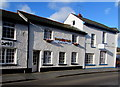 SO2914 : David Richards Chiropody in Abergavenny by Jaggery