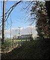 SX2970 : Barn near Pensilva by Derek Harper
