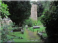 SW9771 : St Breock near Wadebridge - St Briocus Church by Colin Park
