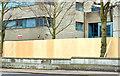 "J3372 : The ""Bernard Crossland Building"", Belfast (December 2014) by Albert Bridge"