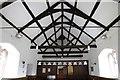 SO0650 : Ceiling in St Mary by Bill Nicholls