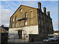 TQ7868 : Side view of Medway House by David Anstiss
