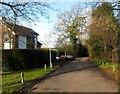 TQ3025 : Blakeney House, Whitemans Green by Simon Carey