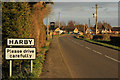 SK8770 : Wigsley Road by Richard Croft