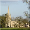 TF0639 : Church of St Denys, Aswarby by Alan Murray-Rust
