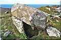 SM7327 : Carn Llidi Neolithic Burial Chamber by Deborah Tilley