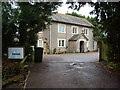 SU0177 : Corton House, Quakers Lane, Goatacre by Vieve Forward