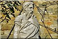 TQ4845 : Hever Castle and gardens; Italian garden 7 by Michael Garlick