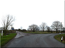 TL2155 : Pitsdean Road , Abbotsley by Adrian Cable