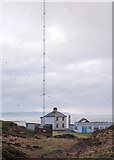 NW9954 : BT radio complex - Portpatrick (1) by The Carlisle Kid