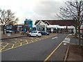 SE4822 : Ferrybridge Services, near Pontefract by Malc McDonald