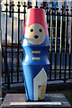 "TQ3482 : ""Toggle"", Paddington Bear Trail, Museum of Childhood by Oast House Archive"