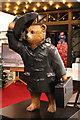 "TQ2881 : ""Black Bear"", Paddington Bear, Selfridges by Oast House Archive"