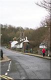 NX0054 : Main Street, Portpatrick by The Carlisle Kid