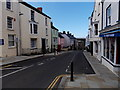 SM9515 : Market Street, Haverfordwest by Jaggery