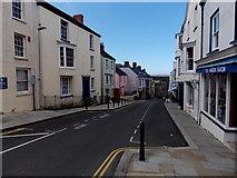 SM9515 : Market Street, Haverfordwest by Jaggery