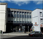 SM9515 : NatWest in Haverfordwest by Jaggery