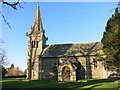 SU7856 : Formerly St Mary's by Des Blenkinsopp