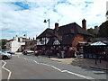 SU9677 : Royal Oak, Windsor by Malc McDonald