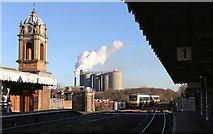 TL8565 : Ipswich Bound by Martin Addison