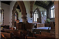 SO9279 : Interior of St Leonard's church, Clent by Phil Champion