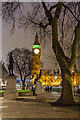 TQ3079 : Parliament Square, London SW1 by Christine Matthews