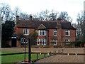 TL2406 : St Michael's near Hatfield House by Bikeboy