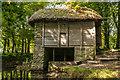R4561 : Horizontal Mill, Bunratty Folk Park  by Ian Capper