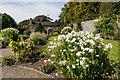 R4561 : Walled Garden, Bunratty Folk Park by Ian Capper