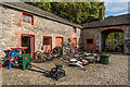 R4561 : The Talbot Collection, Bunratty Folk Park by Ian Capper