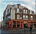 """TQ2883 : Former """"Camden Stores"""" public house by Julian Osley"""