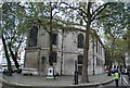TQ3081 : Church of St Clement Danes by N Chadwick