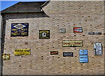 SJ6903 : Blists Hill Victorian Town by Michael Garlick