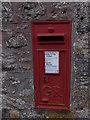 SX0458 : Luxulyan: postbox № PL30 51, Bridges by Chris Downer