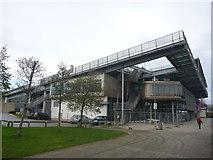 NZ4057 : Sunderland Architecture : The National Glass Centre, Sunderland by Richard West