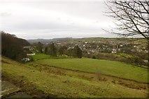 SE1407 : Ribble Valley, Holmfirth by Richard Kay