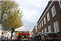 TQ5839 : Tunbridge Wells Farmers Market by N Chadwick