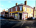 SO5139 : Bartonsham Convenience Store in Hereford by Jaggery