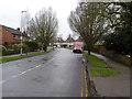 TL4756 : Glebe Road by Alan Murray-Rust