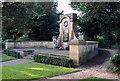 SK5461 : Carr Bank Park, Mansfield, Notts. by David Hallam-Jones