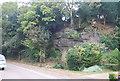 TQ5840 : Cliff, All Saints Rd by N Chadwick