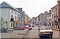 SX3569 : Callington, 1987: Church Street by Ben Brooksbank