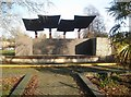 TQ0981 : Hayes: Barra Hall Park Open Air Theatre by Nigel Cox